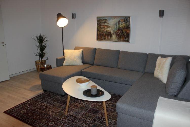 Nygaardsvej Apartment - Lovely large bright Copenhagen apartment near parks - Copenhagen - rentals