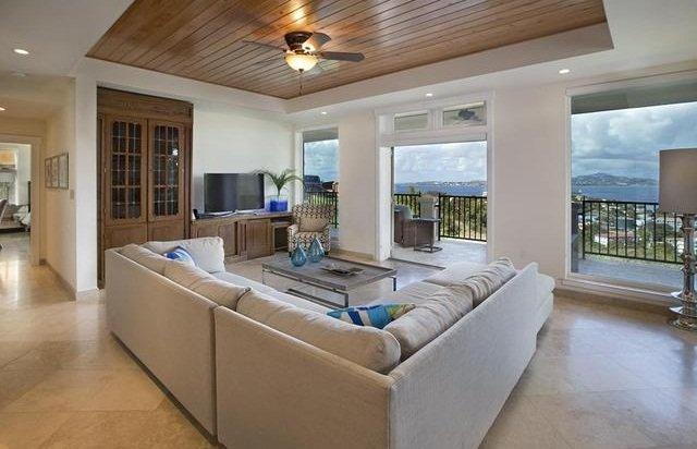 Villa Imola - Image 1 - Cruz Bay - rentals
