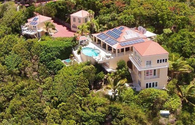 Villa Viento - Image 1 - North Side - rentals