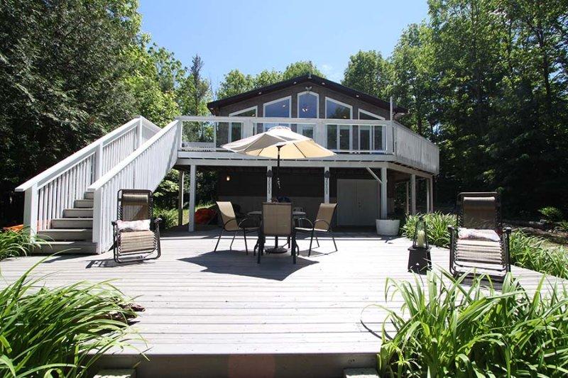 Cedargrove cottage (#1086) - Image 1 - Owen Sound - rentals