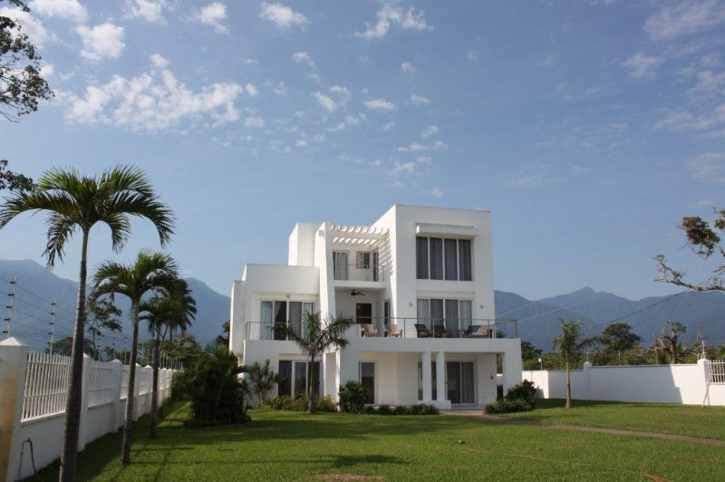 Stunning View Of Ocean And Mountains! - Image 1 - El Porvenir - rentals