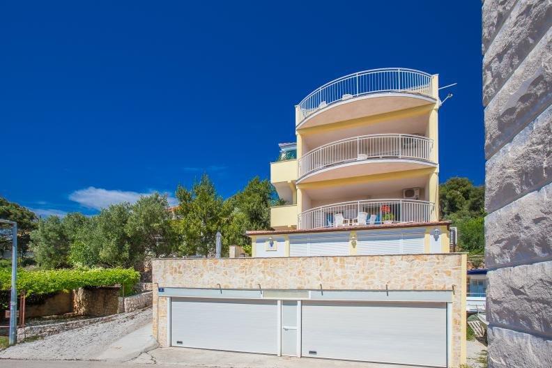 house - 8045 A3 Treći kat - Bijeli (4+1) - Okrug Gornji - Okrug Gornji - rentals