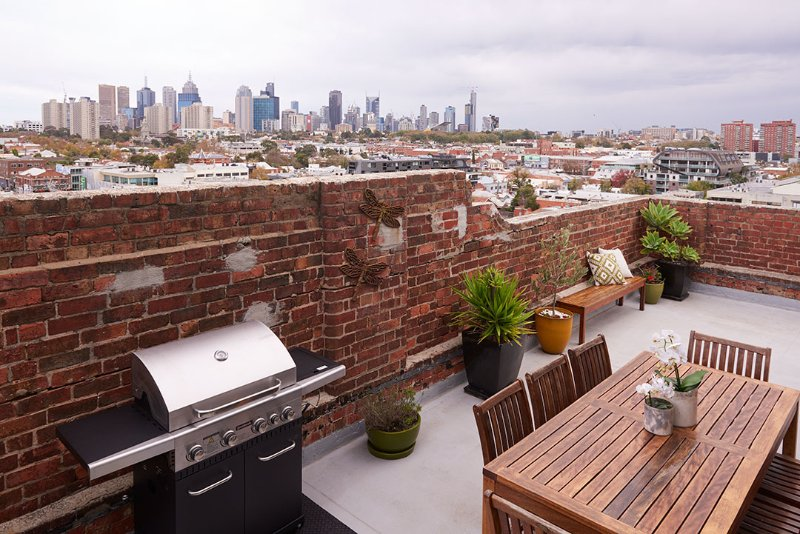 Factory Penthouse - Image 1 - Fitzroy - rentals