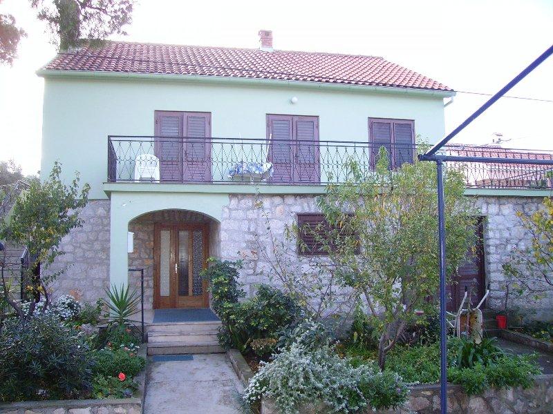 house - 00221BOZA A1(4+2) - Bozava - Bozava - rentals