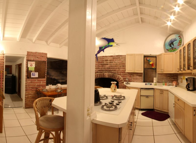 FREE Kayaks, Fishing, Sail, Snorkel W/ Cottage! - Image 1 - Key Largo - rentals
