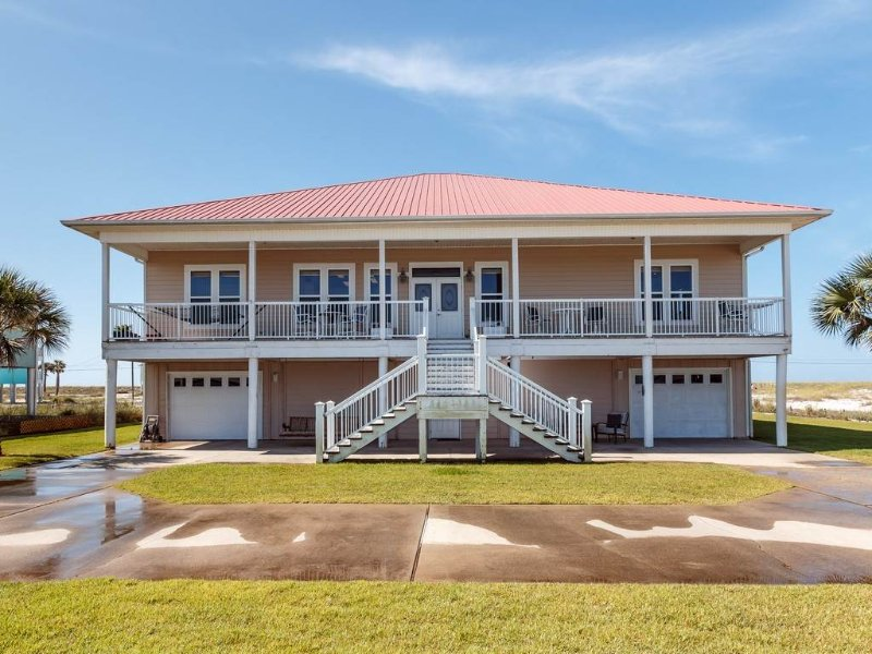 The Sunset House - Image 1 - Navarre - rentals
