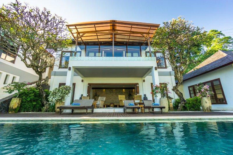 The Pool - Villa Matahari Terbenam - Senggigi - rentals
