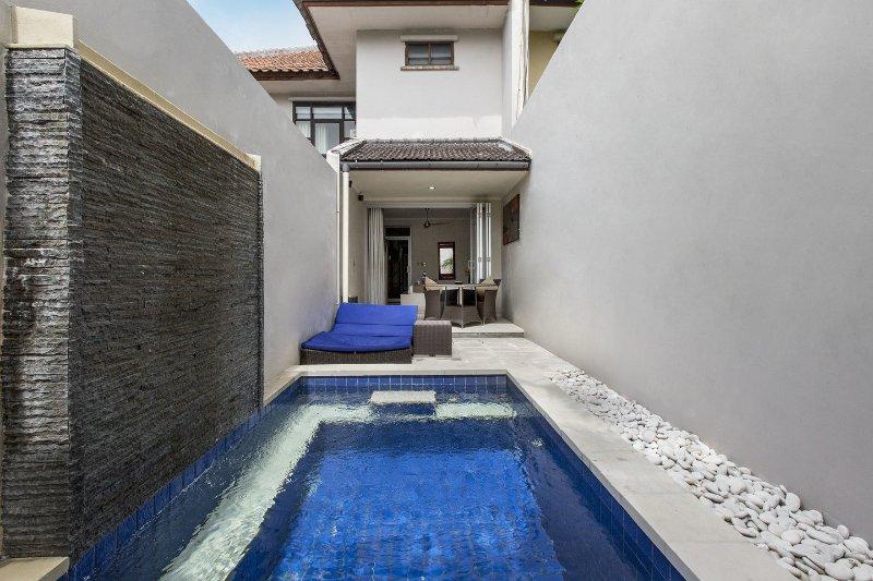 The Pool - Kuta Regency Villa ( 1 Bedroom PRIVATE POOL) - Kuta - rentals