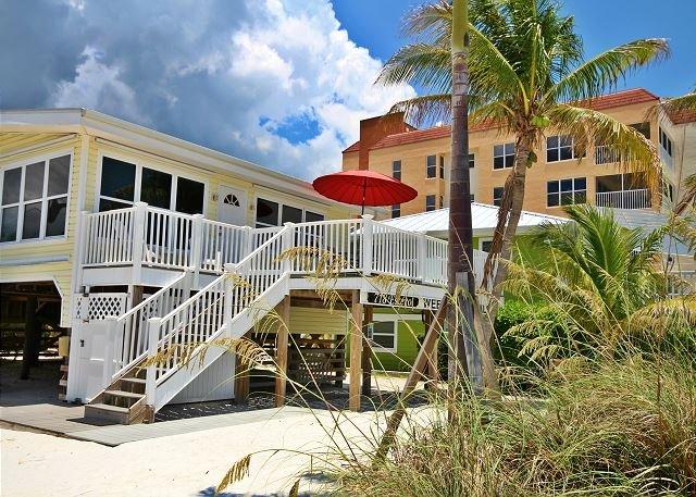718 Estero Boulevard - Image 1 - Fort Myers Beach - rentals