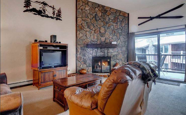 Park Place 304C - Walk to Lifts/Walk to Town - Image 1 - Breckenridge - rentals