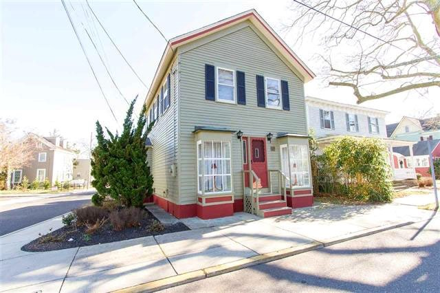 Charming Historic Home 15107 - Image 1 - Cape May - rentals