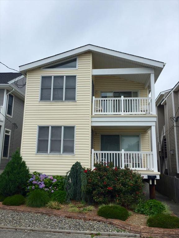 1816 Asbury Avenue 131561 - Image 1 - Ocean City - rentals