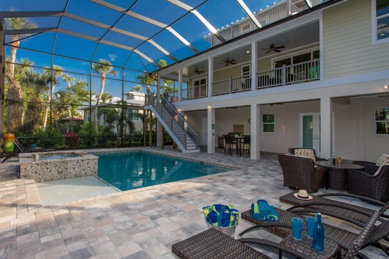 Endless Summer  located in Fort Myers Beach - Endless Summer - Fort Myers Beach - Fort Myers Beach - rentals