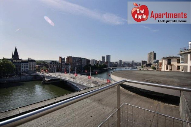 """Penthouse"" Apartment on the Top Floor! - 7252 - Image 1 - Liege - rentals"