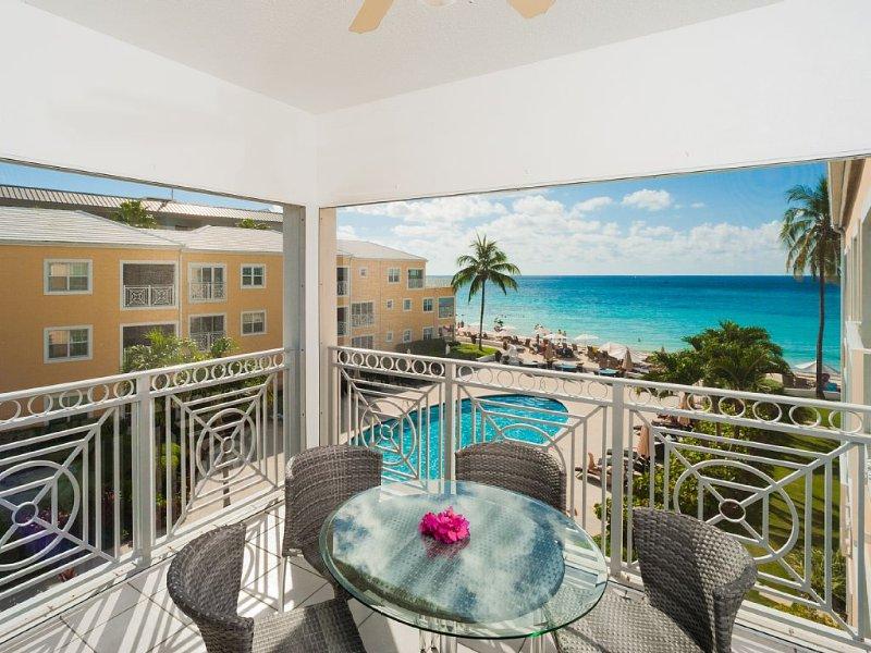 Regal Beach Club #632 - 2BR OV - Image 1 - Cayman Islands - rentals