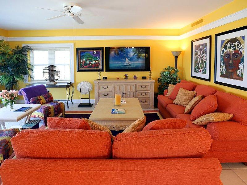 Regal Beach Club #624 - 3BR OF - Image 1 - Cayman Islands - rentals