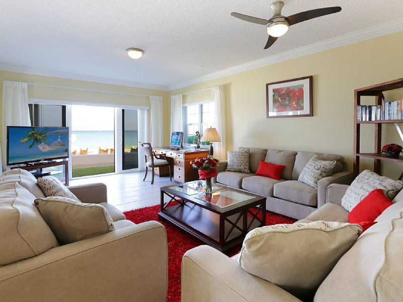 Regal Beach #614 - 3 BR OF - Image 1 - Cayman Islands - rentals