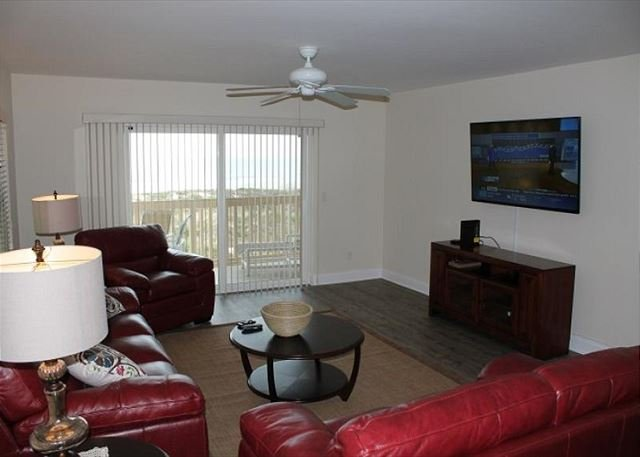 Sea Haven, 3 Bedroom, Ocean Front, Upgraded - Image 1 - Saint Augustine - rentals
