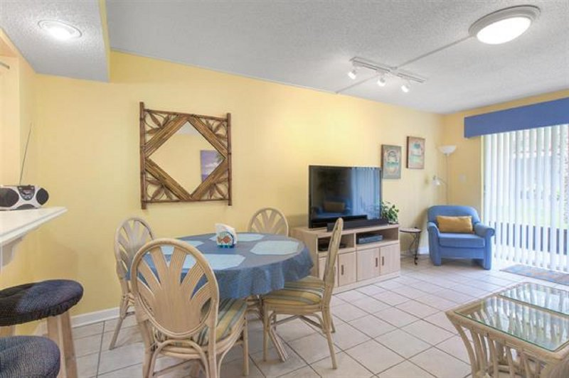 Pelican Inlet F137, Ground Floor, Boat Parking - Image 1 - Saint Augustine - rentals