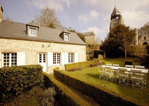 Normandy-Rouen - Image 1 - Saint-Valery-en-Caux - rentals