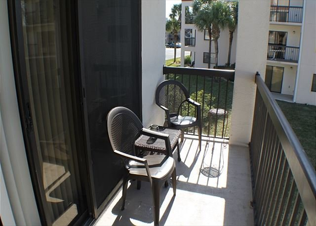 Ocean Village Club L21, 2 Bedroom, Pet Friendly - Image 1 - Saint Augustine - rentals