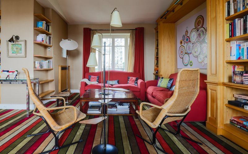One Fine Stay - Boulevard Delessert  apartment - Image 1 - Paris - rentals
