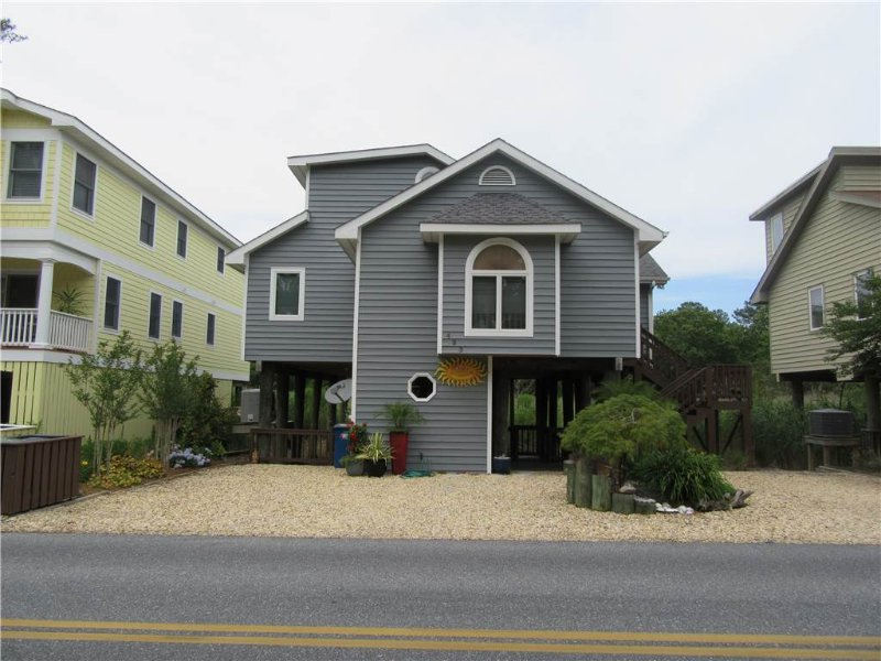 433 Black Gum Drive - Image 1 - South Bethany Beach - rentals