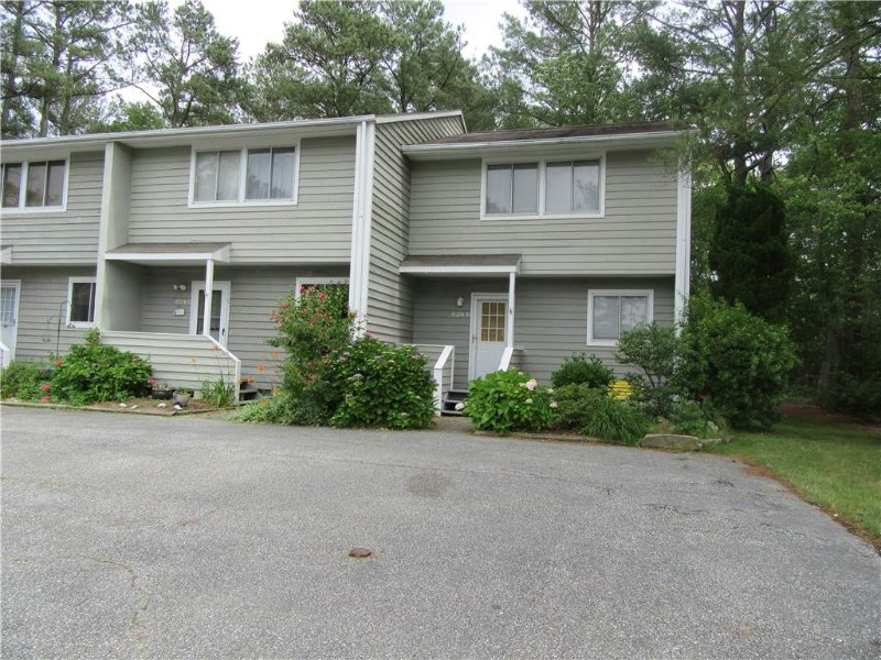 824 D Beach Haven Drive - Image 1 - Bethany Beach - rentals
