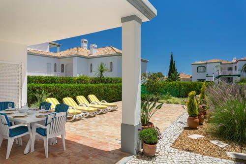 Apartment Joanna - Image 1 - Algarve - rentals