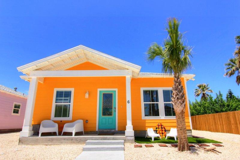 Whatabeach House - Image 1 - Port Aransas - rentals
