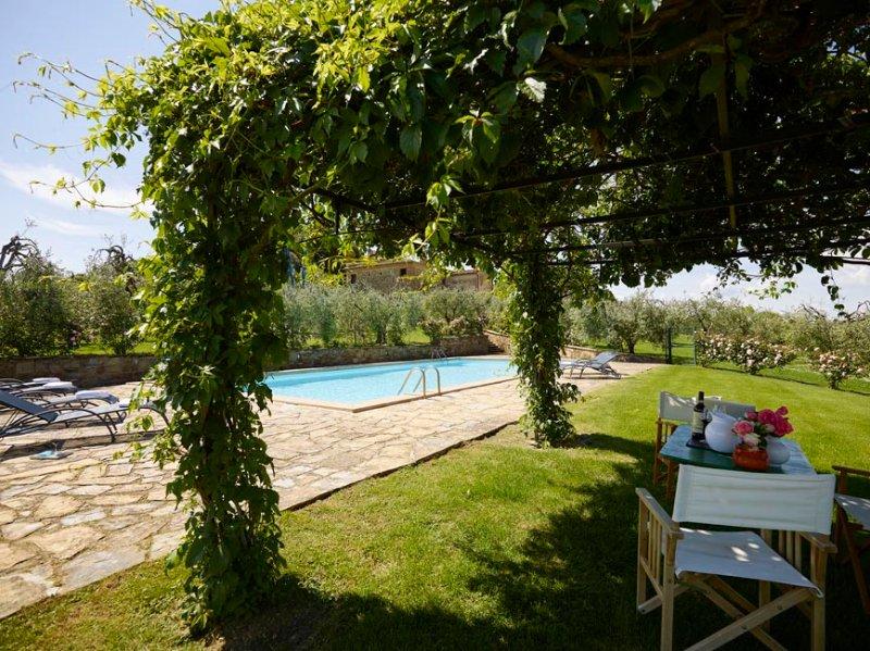 Corti - Image 1 - Barberino Val d'Elsa - rentals