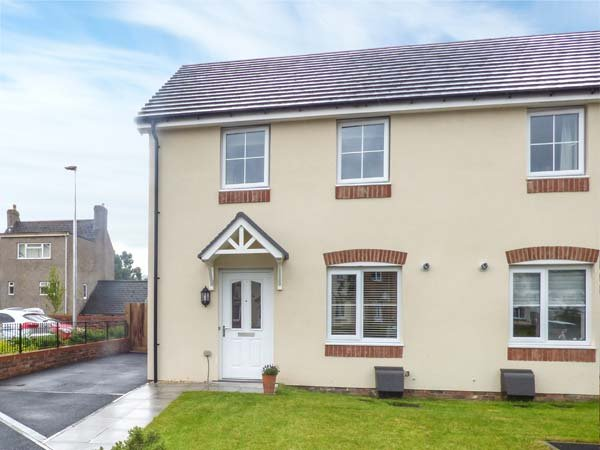KYMIN VIEW, close to amenities, enclosed lawned garden, WiFi, Monmouth, Ref 933568 - Image 1 - Monmouth - rentals