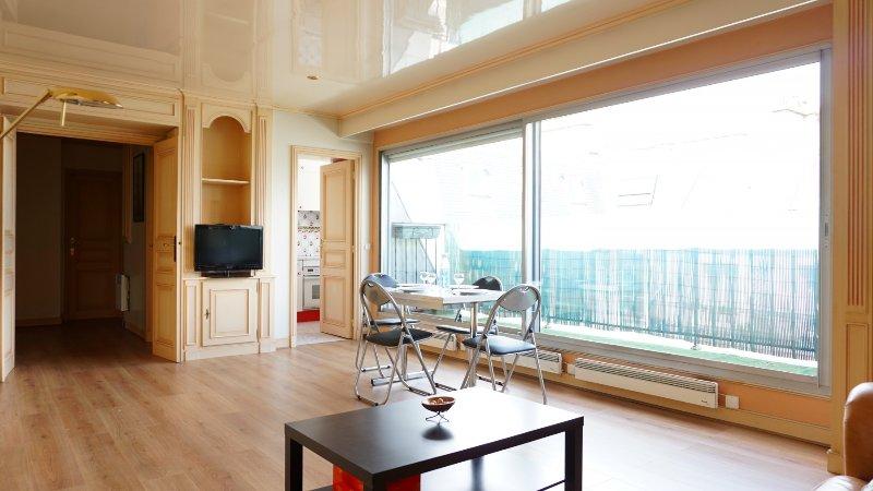 117035 - rue Troyon - 75017Paris - Image 1 - Paris - rentals