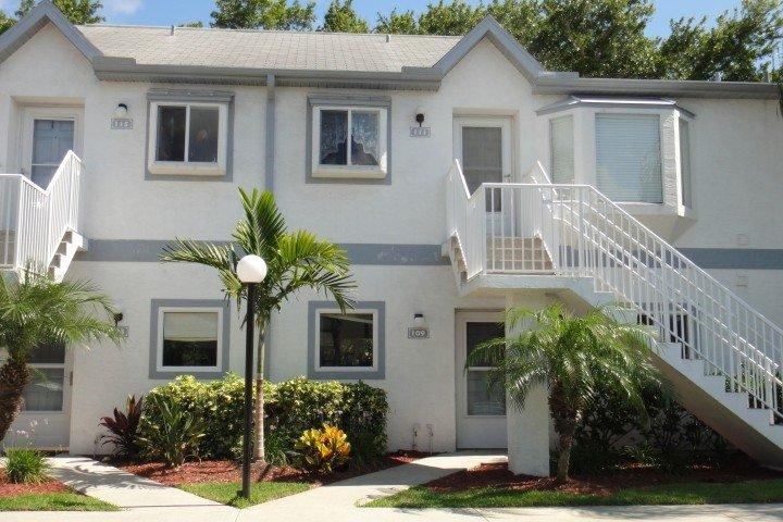 111 Ocean Park Lane - 111 Ocean Park Lane Cape Canaveral - Cape Canaveral - rentals
