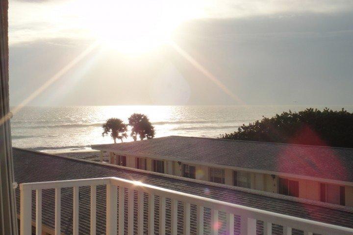 1527 S Atlantic Ave #403 Cocoa Beach - Image 1 - Cocoa Beach - rentals