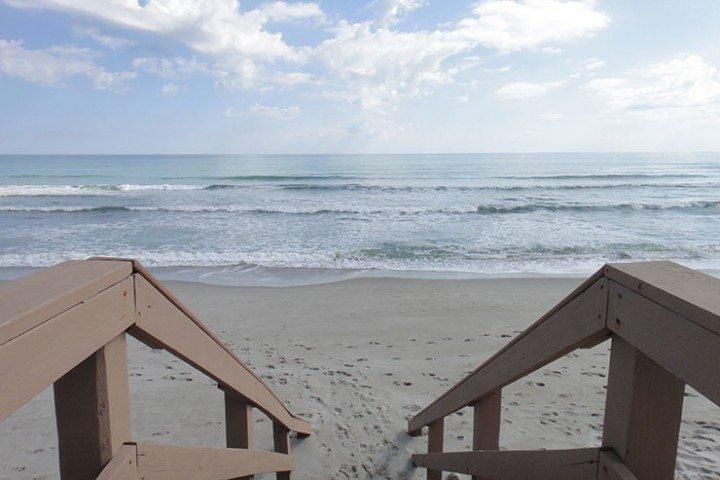 Oceanus-c202-ocean - 515 Hays Ave #21 - Cocoa Beach - rentals