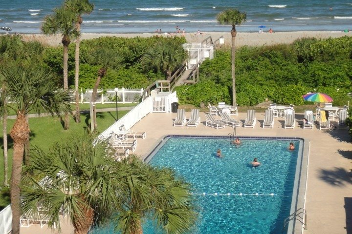 CBT - 220 Young Ave #32 - Cocoa Beach - rentals