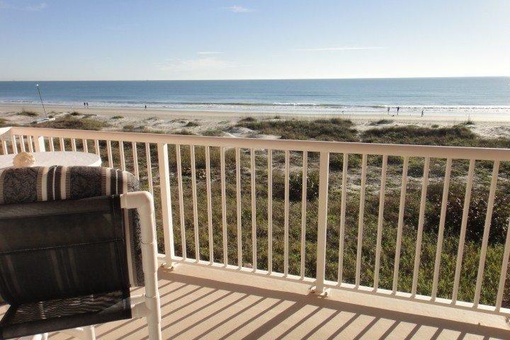DSC00047 - 5 Sunflower Street unit #12 - Cocoa Beach - rentals