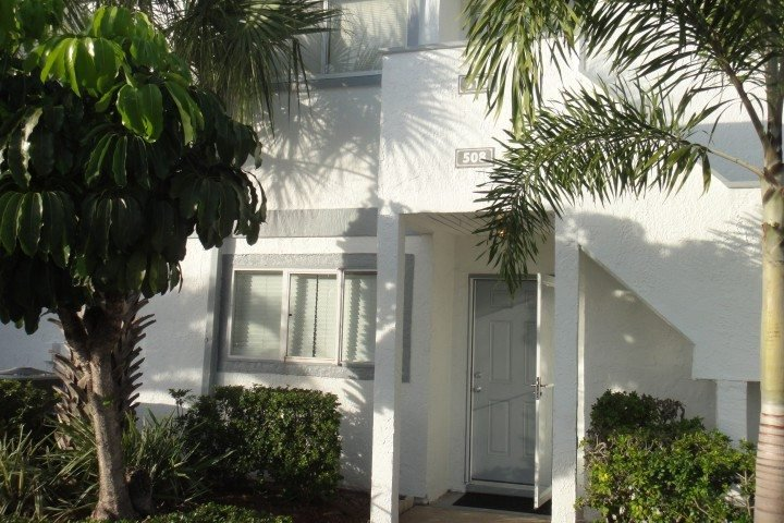 DSC00061 - 508 Beach Park Lane Cape Canaveral - Cape Canaveral - rentals