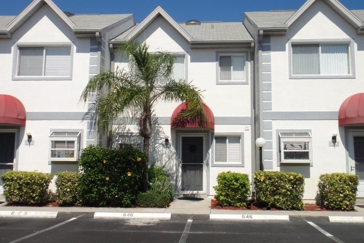 646 Seaport Blvd - 646 Seaport Blvd. Cape Canaveral - Cape Canaveral - rentals