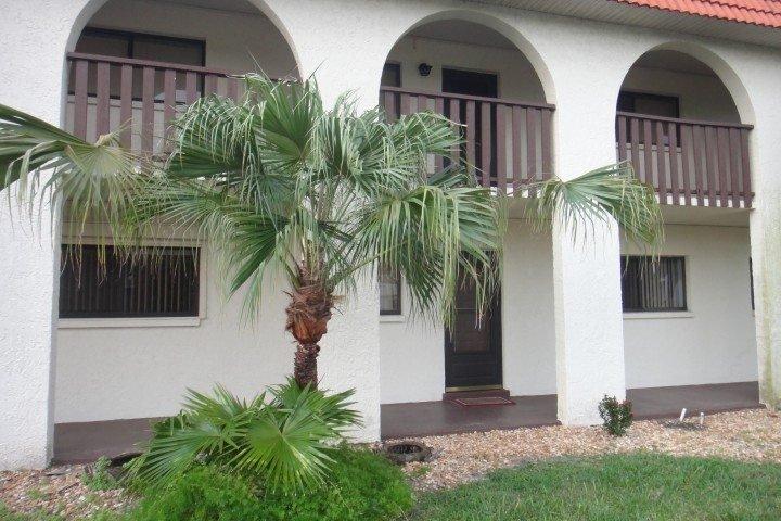 DSC00110 - 6655 Ridgewood Ave #104 - Cocoa Beach - rentals