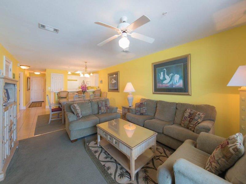 Crystal Dunes Condominium 305 - Image 1 - Destin - rentals