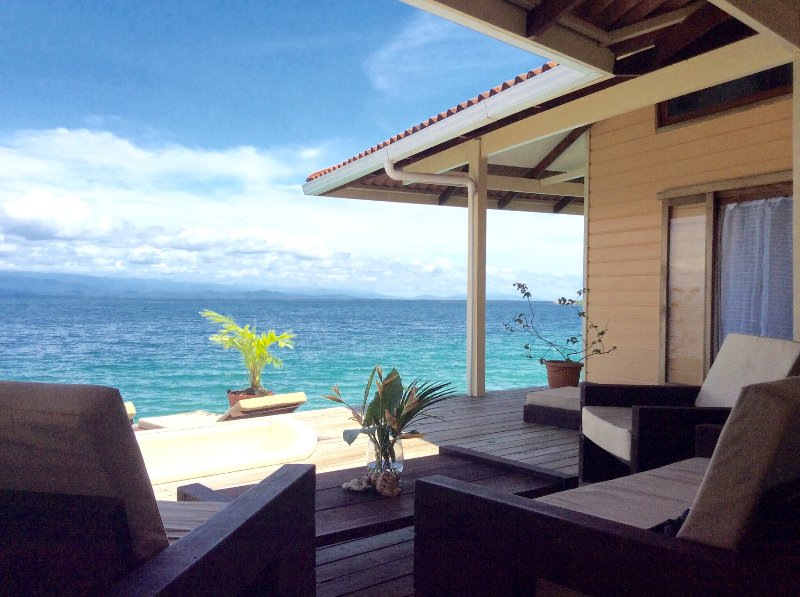 Bocas villas House - Image 1 - Bocas Town - rentals