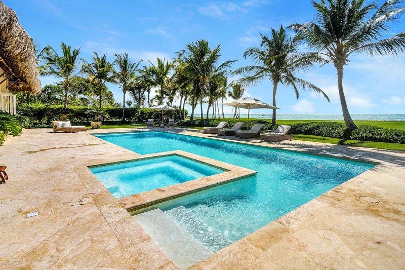 Villa Guappa, Sleeps 14 - Image 1 - Punta Cana - rentals