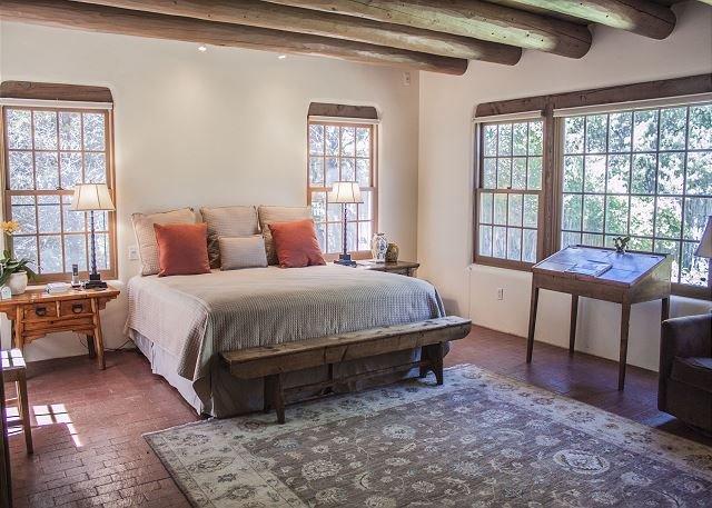 Pinon Sanctuary - Image 1 - Santa Fe - rentals