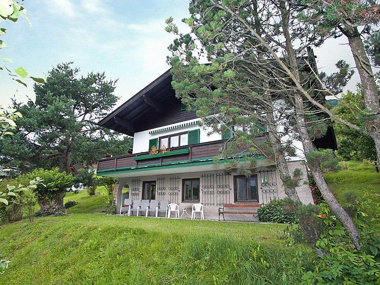 7 bedroom Villa in Bruck, Salzburg, Austria : ref 2295161 - Image 1 - Bruck - rentals