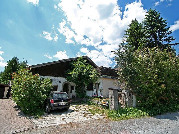 5 bedroom Villa in Zell am See, Salzburg, Austria : ref 2295166 - Image 1 - Zell am See - rentals