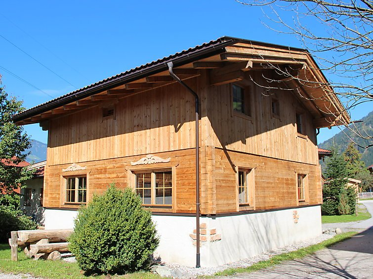 5 bedroom Villa in Kaltenbach, Zillertal, Austria : ref 2295410 - Image 1 - Kaltenbach - rentals