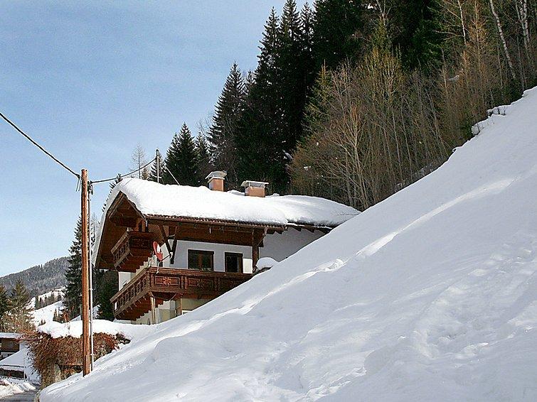 7 bedroom Villa in See, Tyrol, Austria : ref 2295690 - Image 1 - See - rentals