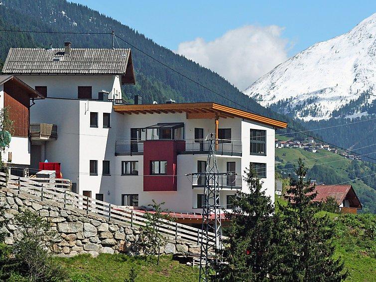 5 bedroom Apartment in Kappl, Tyrol, Austria : ref 2295702 - Image 1 - Kappl - rentals